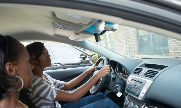 Senate Proposes to Scrap Driver's Ed