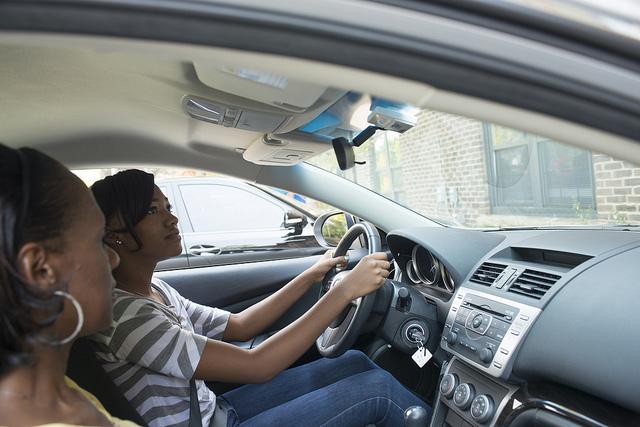 Senate Proposes to Scrap Driver's Ed