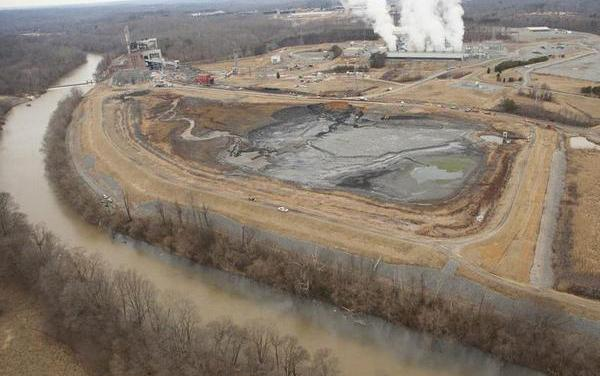Chatham County Officials Agree to Deal with Duke Energy on Coal Ash