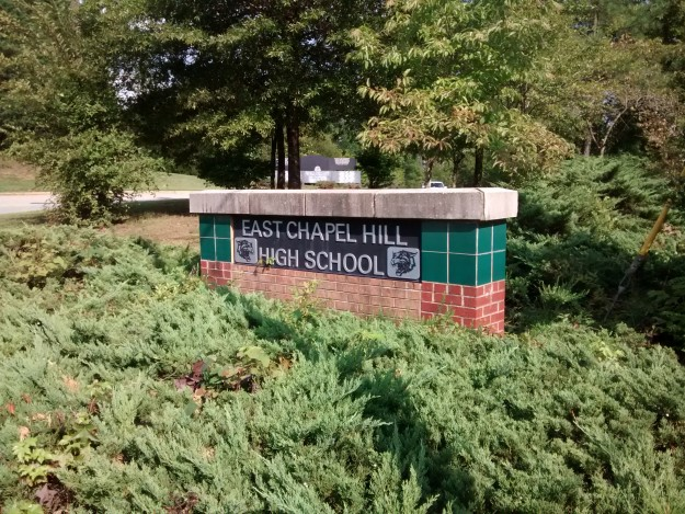 East Chapel Hill High School Security Guard Fired for 'Misconduct' Amid Sexual Abuse Investigation