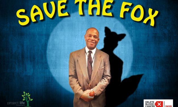 Carl Fox Speaks Out About The 'Save The Fox' Campaign