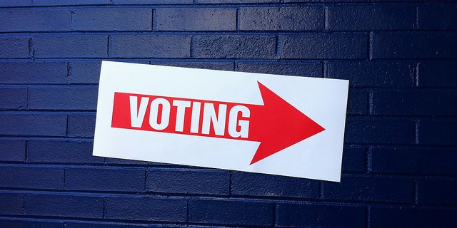 Early Voting Begins Thursday in Orange County