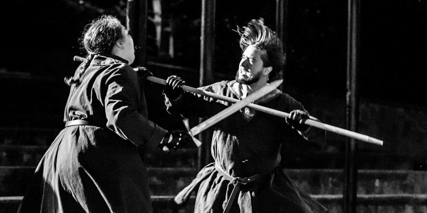 """Toil And Trouble: """"Macbeth"""" Comes To Chapel Hill"""