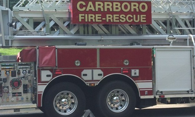 Civilian Killed; 2 Firefighters Injured in Carrboro Fire