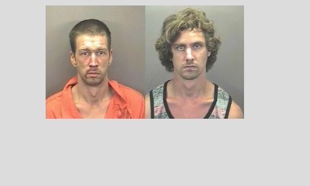 Carrboro Police Make 2 Arrests in Break-In