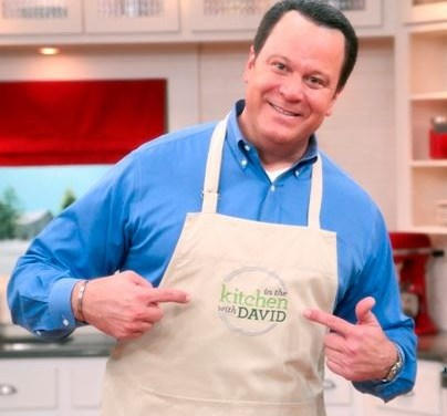 Chapel Hill to Host QVC Cooking Show Wednesday Night