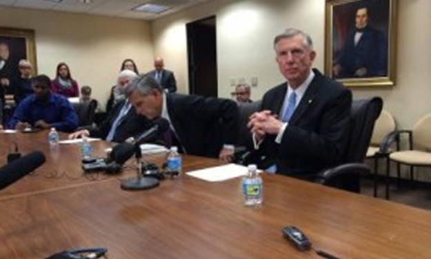 UNC Board of Governors to Hold Emergency Meeting for Presidential Search