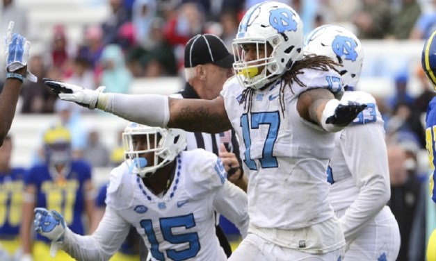 UNC Football Preview: Georgia Tech's Triple Option Always a Test
