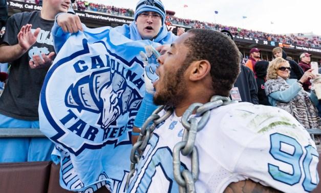 Inside Carolina: Football Recruiting Update