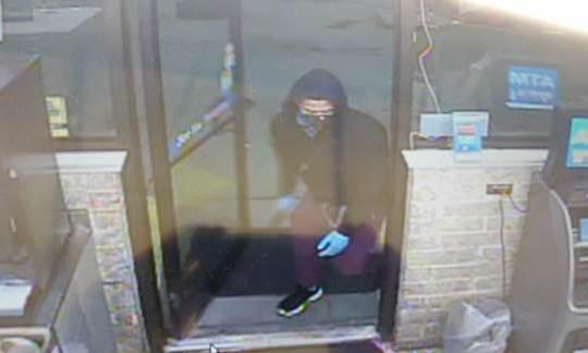 Authorities Seeking Information Regarding Armed Robbery