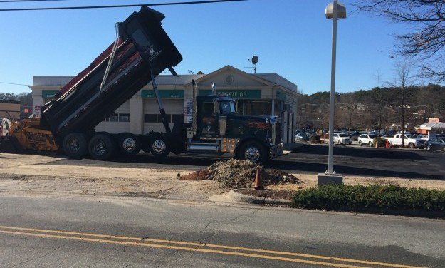 New Retail Building Coming to Eastgate