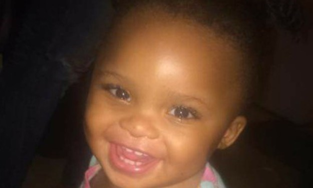 Chapel Hill Infant Shot on Christmas Day Dies
