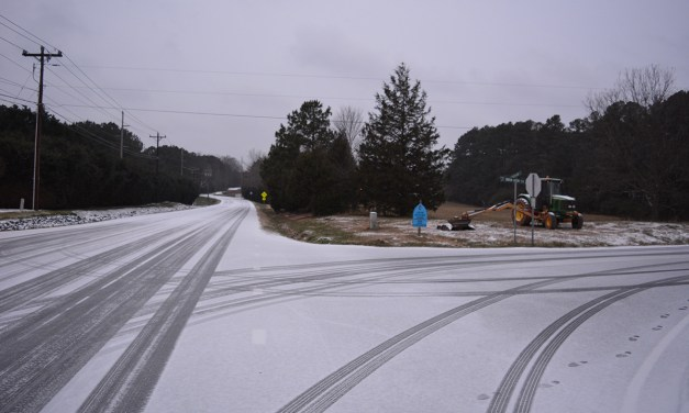 Four Fatalities Occur Due To Winter Weather