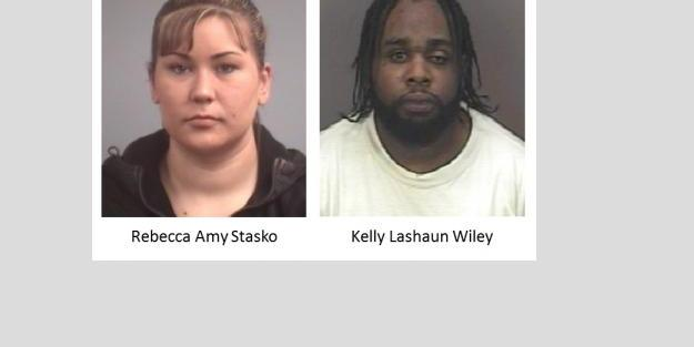 Arrests Made in Hillsborough Bank Robbery