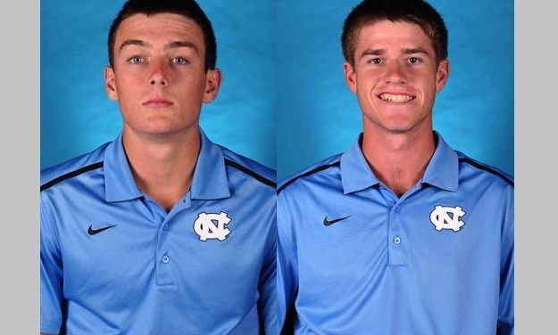 UNC Men's and Women's Tennis Ranked in Top 10