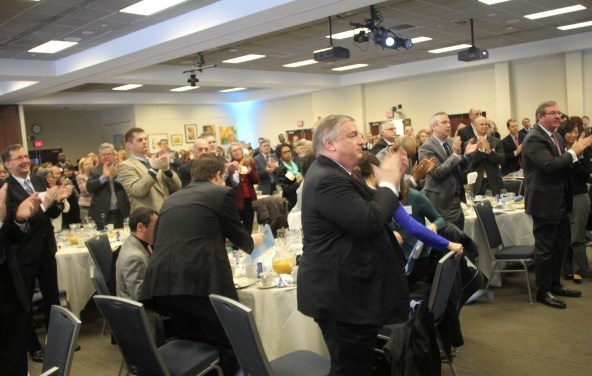 2016 Chamber Annual Meeting