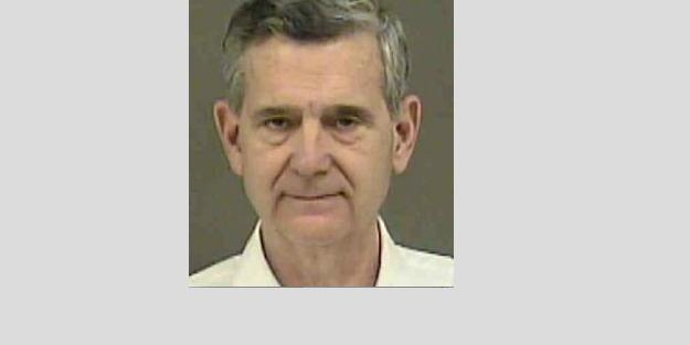 Former UNC BOG Chair Arrested Carrying Gun in Airport
