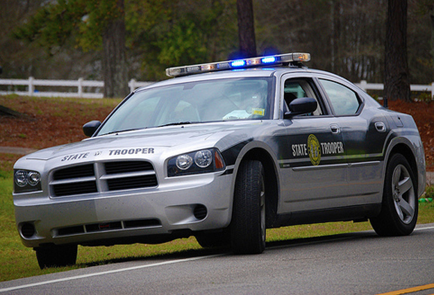 Vehicle Thefts Rise in N Carolina After 10-Year Decline