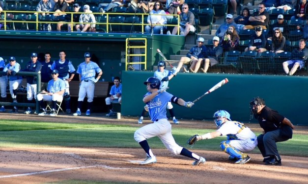 Walk-Off in Los Angeles: No. 11 UCLA Slips Past No. 16 UNC Baseball