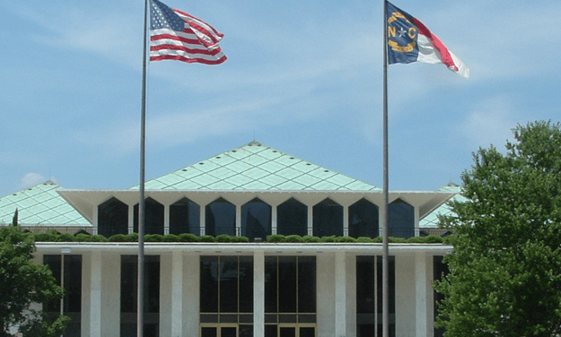 North Carolina House School Safety Panel Details Released