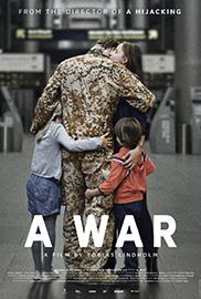 A WAR Official Poster