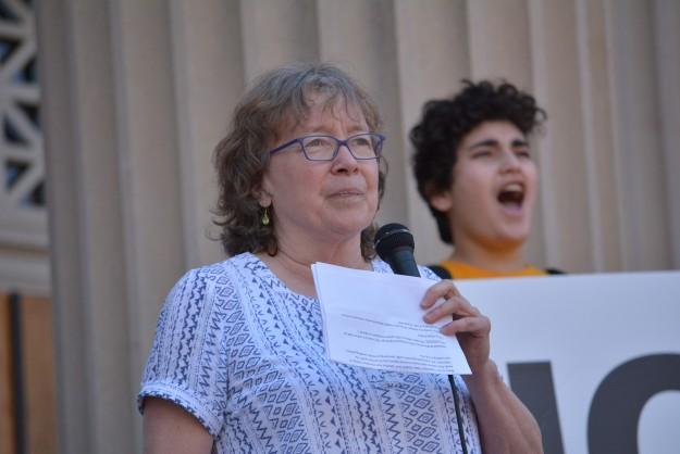 Female Professor Sues UNC-Chapel Hill for Sex Discrimination