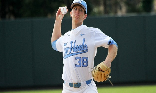 No. 6 UNC Baseball Shuts Out Pittsburgh, Wins 11th Straight Game