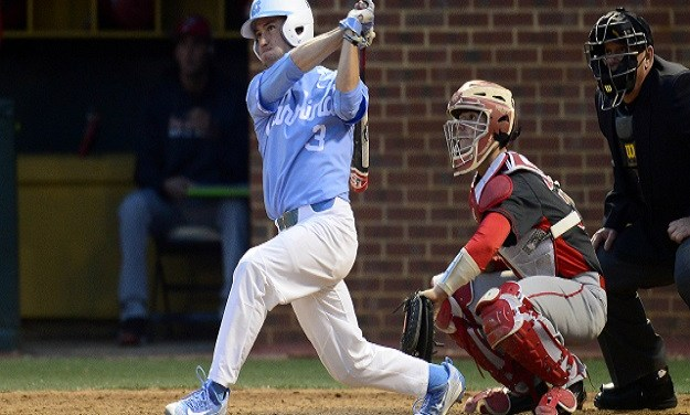 UNC Baseball Clinches Series Victory Over Fairfield, Wins 10-2