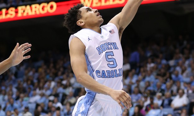 Marcus Paige is Ready