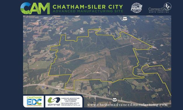 Public Hearings on Two Chatham County Megasites Set for Monday Night