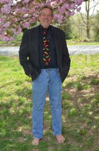 Chuck Morton