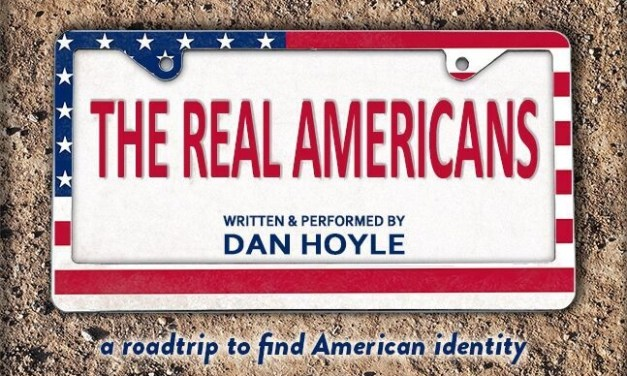 """PlayMakers Wraps Up Season With """"Real Americans"""""""