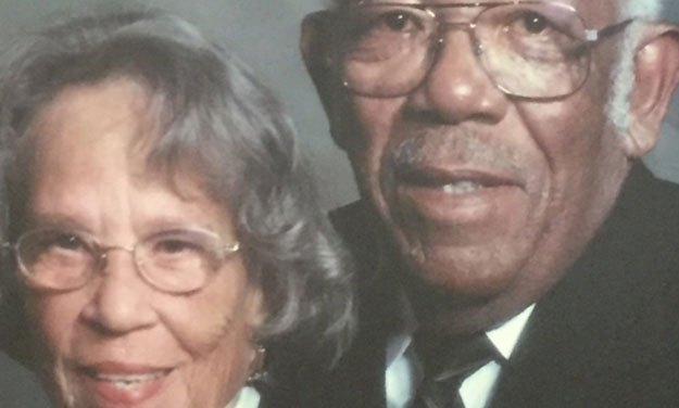 Former Educator and Chapel Hill Alderman R.D. Smith Passes Away