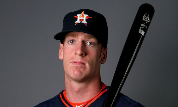 Report: Colin Moran Receives Big League Call Up