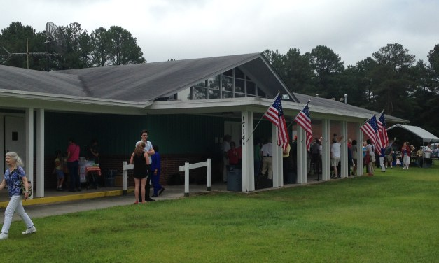 Memorial Day Celebrations at American Legion