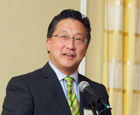 Emil Kang is Appointed 'Special Assistant to the Chancellor for the Arts' at UNC