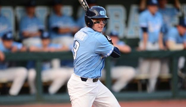 UNC Baseball Infielder Kyle Datres talks about 2018 Carolina Season