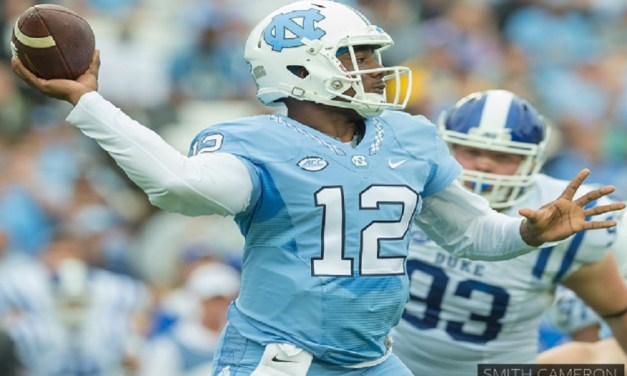 Marquise Williams Signs With Green Bay Packers