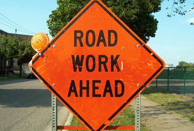 NCDOT Suspends Road, Lane Closures for Holiday Travel