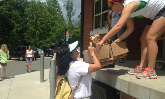 New Program Provides Summer Lunches to Kids in Need