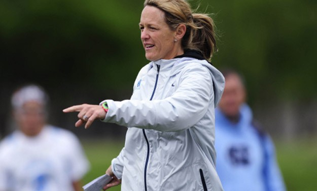 Jenny Levy Chosen as Head Coach for U.S. National Women's Lacrosse Team