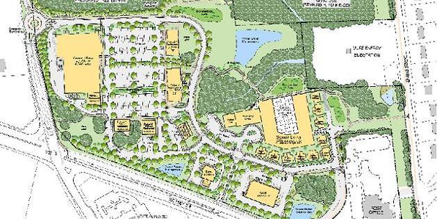 Carrboro Rejects Lloyd Farm Rezoning