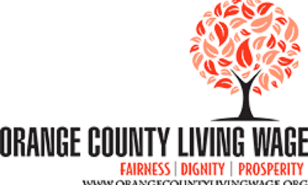 One Hundred And Counting: Orange County Living Wage