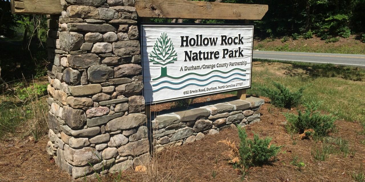 A Tour of Hollow Rock's New Nature Park