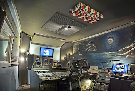Nightsound Studios: One of a Kind