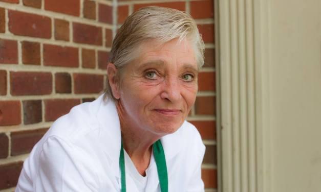 IFC Community Kitchen Manager Donna Bradley Passes Away