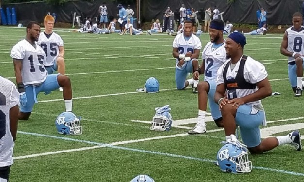 "The ""Rude Boyz"" Lead a Much-Improved UNC Defense Into 2016"