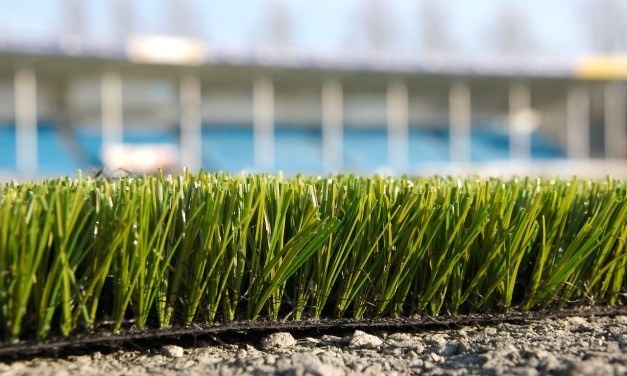 Synthetic Turf Causes Community Concerns