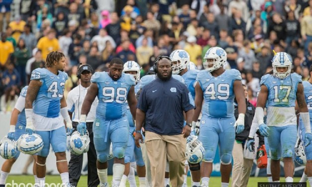 Tar Heels Ranked 20th in Preseason College Football Coaches Poll