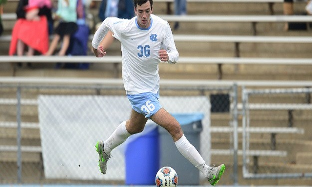UNC Men's Soccer Exhibition Moved to Cary
